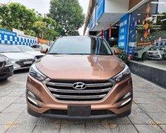 Bán Hyundai Tucson 2016, màu nâu, nhập khẩu, số tự động giá 765 triệu tại Hà Nội