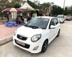 Bán xe Kia Morning sản xuất 2011, màu trắng, giá 158tr giá 158 triệu tại Hòa Bình