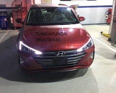 Bán Hyundai Elantra 2020, màu trắng, giá chỉ 540 triệu, LH Mr Tùng giá 560 triệu tại Đà Nẵng