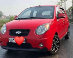 Xe Kia Morning SLX AT 2009, màu đỏ, nhập khẩu nguyên chiếc như mới, giá tốt giá 236 triệu tại Hà Nội