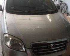 Cần bán xe Chevrolet Aveo đời 2009, màu bạc, giá tốt giá 170 triệu tại Nghệ An