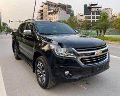 Bán Chevrolet Colorado 2017, màu đen, nhập khẩu nguyên chiếc giá 568 triệu tại Hà Nội