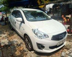 Xe Mitsubishi Attrage MT sản xuất 2017, màu trắng, xe nhập giá 310 triệu tại Đà Nẵng