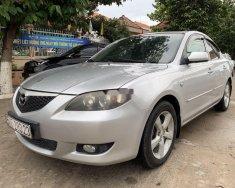 Bán Mazda 3 sản xuất năm 2005, màu bạc chính chủ giá 210 triệu tại Tp.HCM