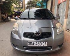 Bán Toyota Yaris đời 2008, màu xám, 299 triệu giá 299 triệu tại Hà Nội