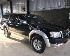 Cần bán gấp Ford Ranger XLT sản xuất năm 2007, màu đen, số sàn giá cạnh tranh giá 259 triệu tại Đồng Nai
