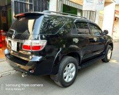 Bán Toyota Fortuner năm 2010, màu đen giá 467 triệu tại Đồng Nai