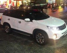 Bán Kia Sorento năm 2018, màu trắng, nhập khẩu nguyên chiếc xe gia đình giá 700 triệu tại Tp.HCM