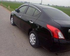 Cần bán Nissan Sunny năm 2015, màu đen, 220 triệu giá 220 triệu tại Thanh Hóa