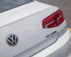 Bán ô tô Volkswagen Passat sản xuất 2018, màu trắng, nhập khẩu giá 1 tỷ 480 tr tại Quảng Ninh