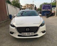 Cần bán lại xe Mazda 3 đời 2019, màu trắng, 679tr giá 679 triệu tại Tp.HCM