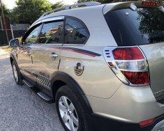 Bán xe Chevrolet Captiva đời 2008, nhập khẩu giá 310 triệu tại Tp.HCM