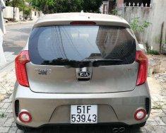 Cần bán xe Kia Morning Si 1.25 MT năm 2016 giá 240 triệu tại Đà Nẵng