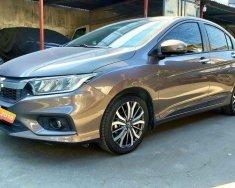 Bán ô tô Honda City sản xuất năm 2018, màu xám giá 535 triệu tại Hà Nội