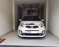 Bán Kia Morning đời 2012, màu trắng, nhập khẩu nguyên chiếc giá cạnh tranh giá 339 triệu tại BR-Vũng Tàu