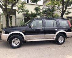 Bán xe Ford Everest năm sản xuất 2006, màu đen xe gia đình, 245tr giá 245 triệu tại Hà Nội