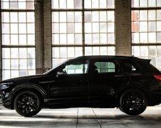 Bán ô tô Volkswagen Touareg Premium đời 2020, màu đen, nhập khẩu giá 3 tỷ 488 tr tại Quảng Ninh