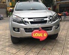 Bán xe Isuzu Dmax đời 2016, màu bạc giá 505 triệu tại Đà Nẵng