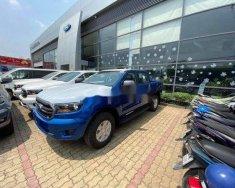 Cần bán Ford Ranger 2.2L i4 TDCi đời 2020, màu xanh lam, nhập khẩu nguyên chiếc, 650 triệu giá 650 triệu tại Tây Ninh