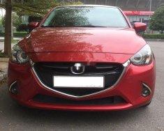 Cần bán Mazda 2 đời 2015, màu đỏ, ít sử dụng, 435 triệu giá 435 triệu tại Hà Nội