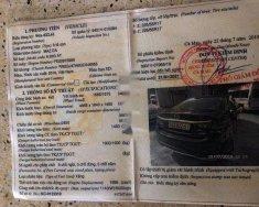 Cần bán Mazda 6 đời 2016, màu đen, 600 triệu giá 600 triệu tại Bạc Liêu