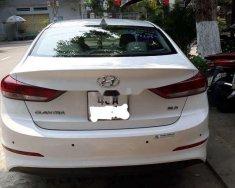Bán Hyundai Elantra năm sản xuất 2018, màu trắng, nhập khẩu, giá tốt giá 550 triệu tại Đà Nẵng