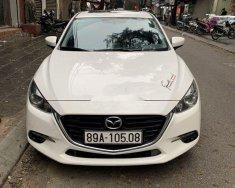 Bán Mazda 3 năm sản xuất 2017, màu trắng đẹp như mới giá 595 triệu tại Hà Nội