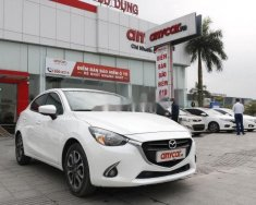 Cần bán gấp Mazda 2 2016, màu trắng giá 468 triệu tại Hà Nội
