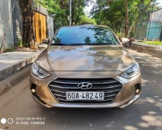 Bán ô tô Hyundai Elantra sản xuất năm 2016, màu nâu, giá chỉ 569 triệu giá 569 triệu tại Tp.HCM