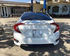 Bán Honda Civic đời 2017, màu trắng, nhập khẩu   giá 790 triệu tại Tp.HCM