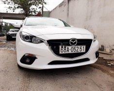 Cần bán gấp Mazda 3 đời 2016, màu trắng, 530 triệu giá 530 triệu tại Tp.HCM