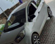 Cần bán Kia Morning Van đời 2014, màu bạc, xe nhập giá 245 triệu tại Nghệ An