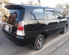 Bán xe Toyota Innova 2006, màu đen, 245 triệu giá 245 triệu tại Trà Vinh