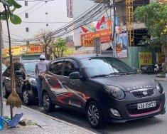 Cần bán gấp Kia Morning năm 2012, màu đen giá 145 triệu tại Đà Nẵng
