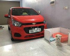 Bán Chevrolet Spark năm 2018, màu đỏ chính chủ giá 280 triệu tại Hà Nội