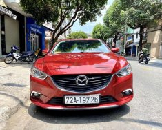 Bán Mazda 6 năm 2016, màu đỏ giá cạnh tranh giá 655 triệu tại Tp.HCM