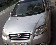 Cần bán xe Daewoo Gentra đời 2006, màu bạc, xe gia đình giá 190 triệu tại Cần Thơ