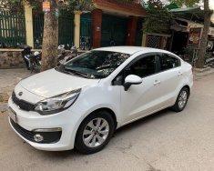 Cần bán xe Kia Rio 2016, màu trắng, nhập khẩu nguyên chiếc giá 460 triệu tại Thanh Hóa