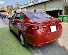 Cần bán Toyota Vios 1.5G 2018, màu đỏ giá 518 triệu tại Hà Nội