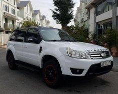 Cần bán gấp Ford Escape sản xuất 2009, màu trắng giá 299 triệu tại Hà Nội