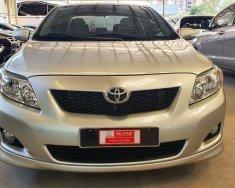 Bán xe Altis 2.0V sx 2010 xe gia đình đổi xe, chất khừ  giá 495 triệu tại Tp.HCM
