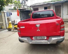 Bán xe Mitsubishi Triton năm sản xuất 2016, màu đỏ, nhập khẩu nguyên chiếc chính chủ giá cạnh tranh giá 515 triệu tại Hà Nội