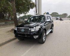 Bán Ford Everest 2010, màu đen, 435 triệu giá 435 triệu tại Hà Nội