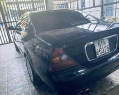 Bán xe Daewoo Magnus sản xuất năm 2005, màu đen, nhập khẩu   giá 140 triệu tại Bình Dương