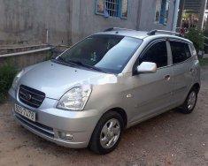 Cần bán Kia Morning sản xuất 2007, màu bạc, xe nhập giá 150 triệu tại Đồng Nai