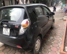 Cần bán xe Chevrolet Spark Van năm sản xuất 2012, màu đen, nhập khẩu nguyên chiếc, giá tốt giá 154 triệu tại Vĩnh Phúc