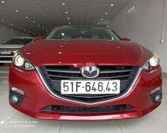 Bán xe Mazda 3 đời 2016, màu đỏ giá cạnh tranh giá 545 triệu tại Tp.HCM
