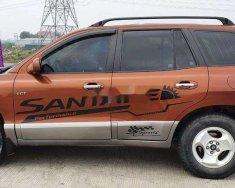 Bán xe Hyundai Santa Fe AT năm sản xuất 2002, nhập khẩu nguyên chiếc, giá 245tr giá 245 triệu tại Hà Nội