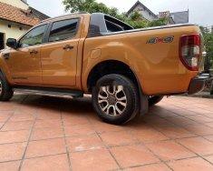 Cần bán gấp Ford Ranger năm sản xuất 2018, giá chỉ 805 triệu giá 805 triệu tại Hà Nội