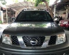 Cần bán Nissan Navara sản xuất 2012, xe nhập, 319tr giá 319 triệu tại Tp.HCM